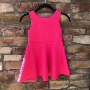 NWT KATE SPADE Open Bow Back Camilla Pink Dress